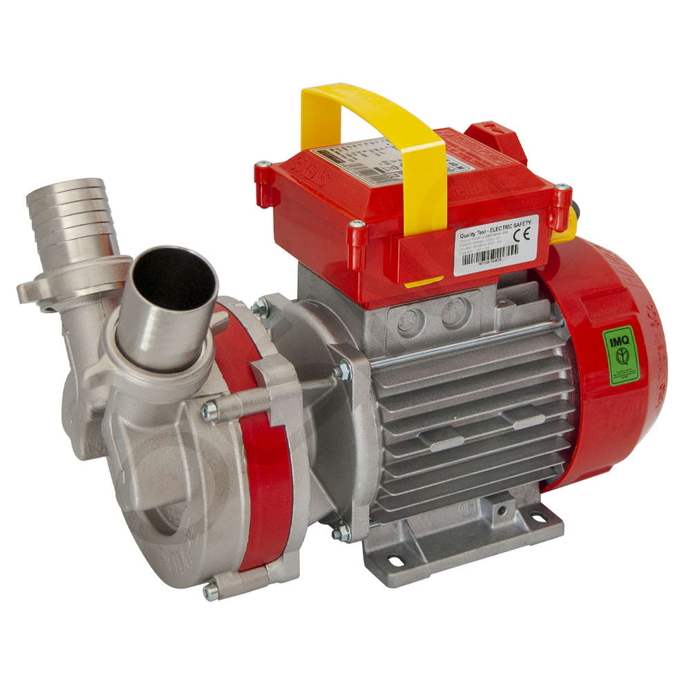 Electric pump Novax 40 M