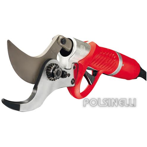 Electric scissor Felco 820 + 880