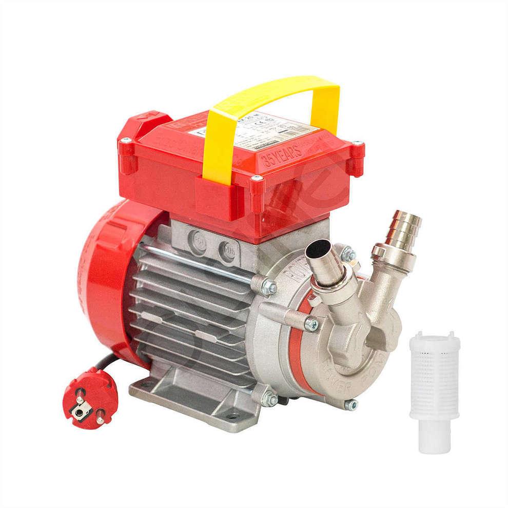 Elektrische Pumpe Novax 20 M
