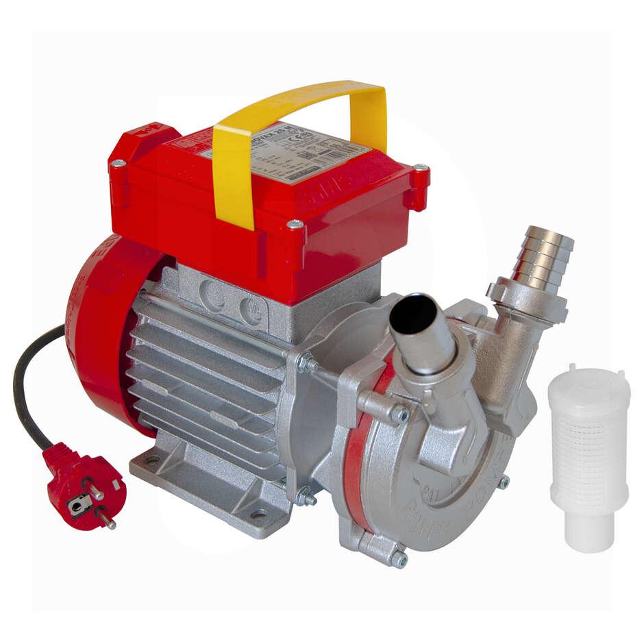 Elektrische Pumpe Novax 25 M