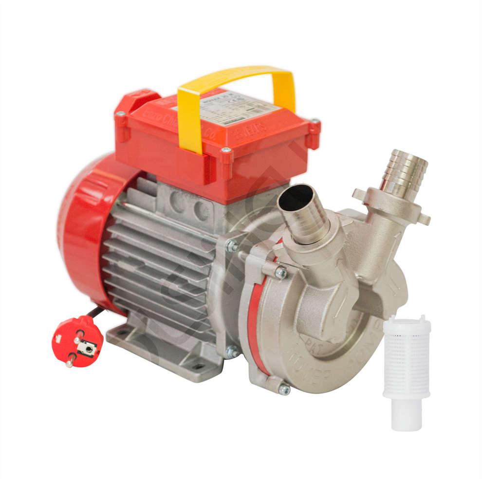 Elektrische Pumpe Novax 30 M