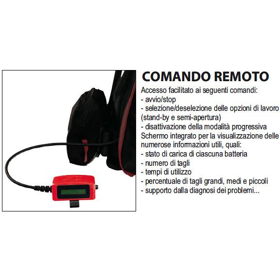 Elektrische Schere Felco 820 + 880
