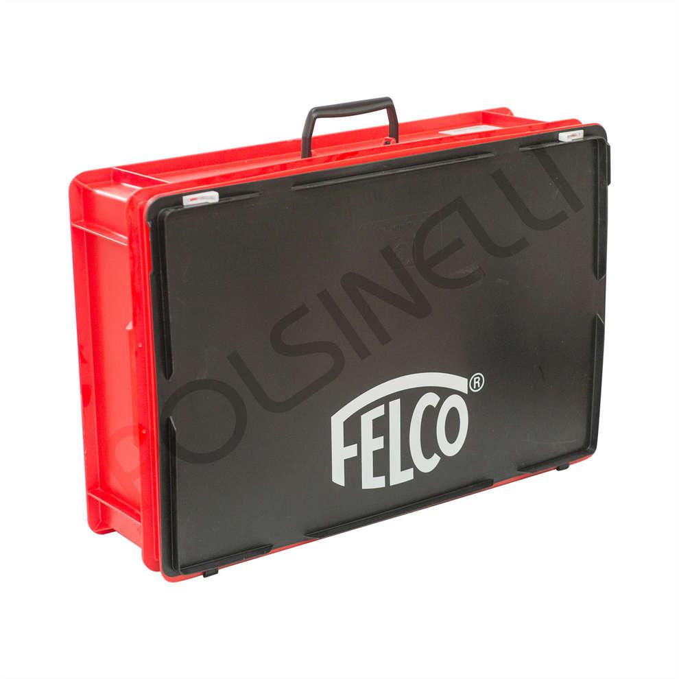 Elektrische Schere Felco F811 + 880