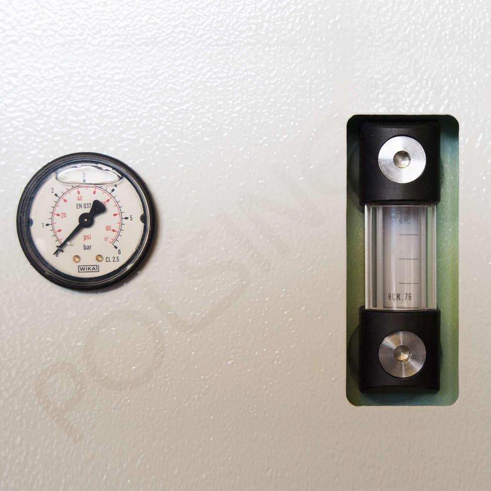 Enfriador CRIO 2000