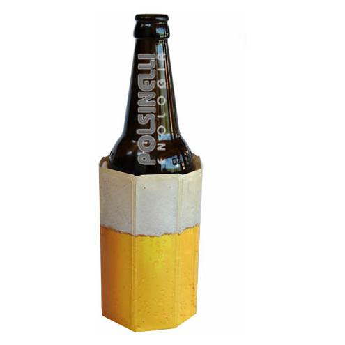 Enfriador para botella de cerveza
