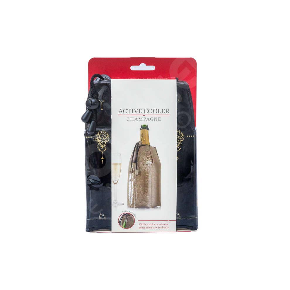 Enfriador para botella de Vino espumoso