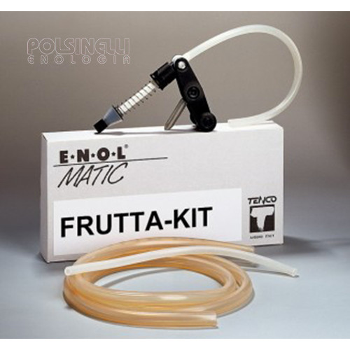 Enolmatic Fruit Kit