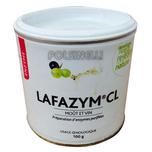 Enzima Lafazym CL (100 g)