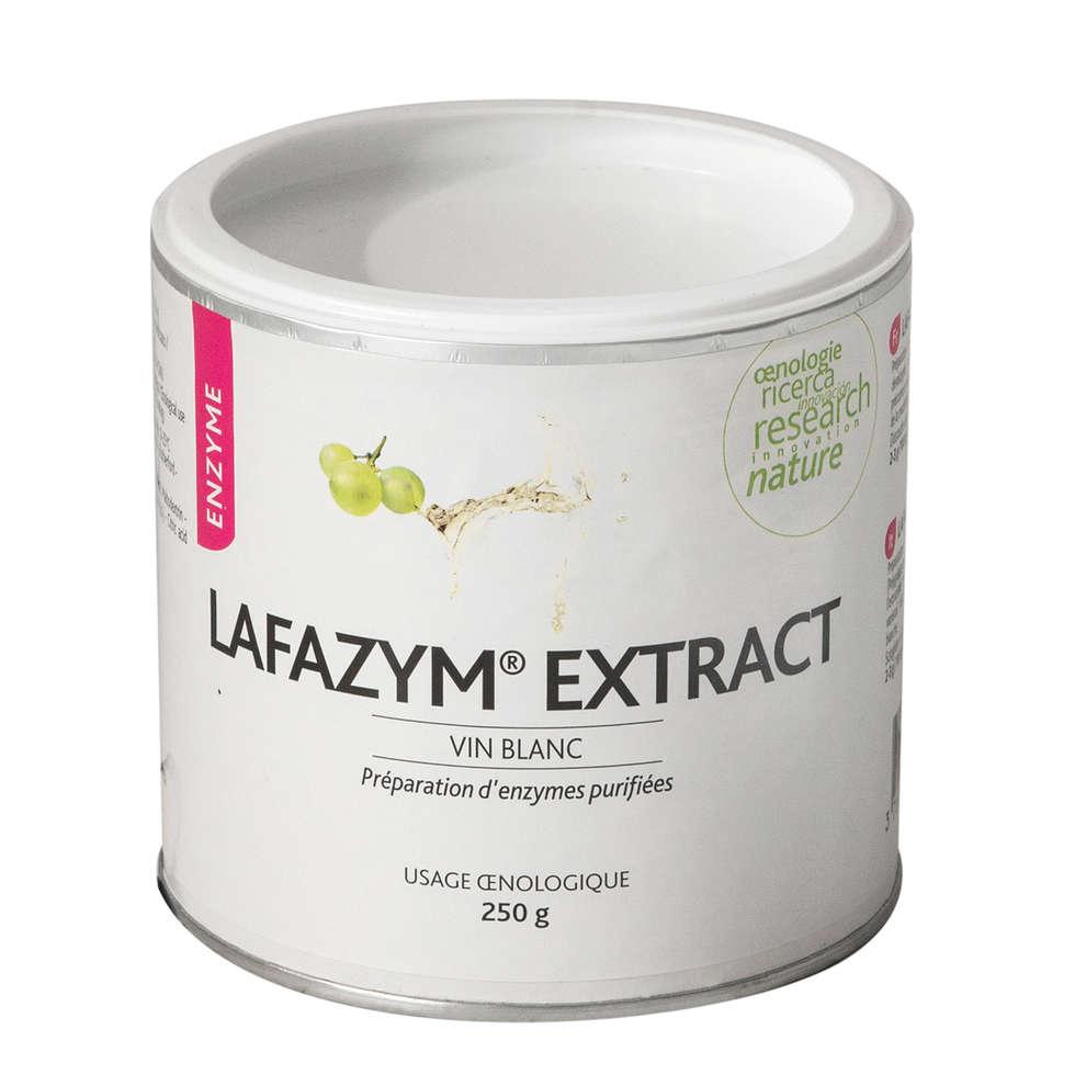 Enzima LAFAZYM EXTRACT (250 g)