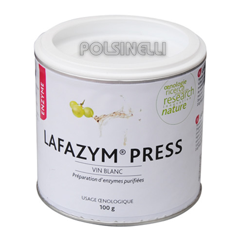 Enzima Lafazym press (100 g)