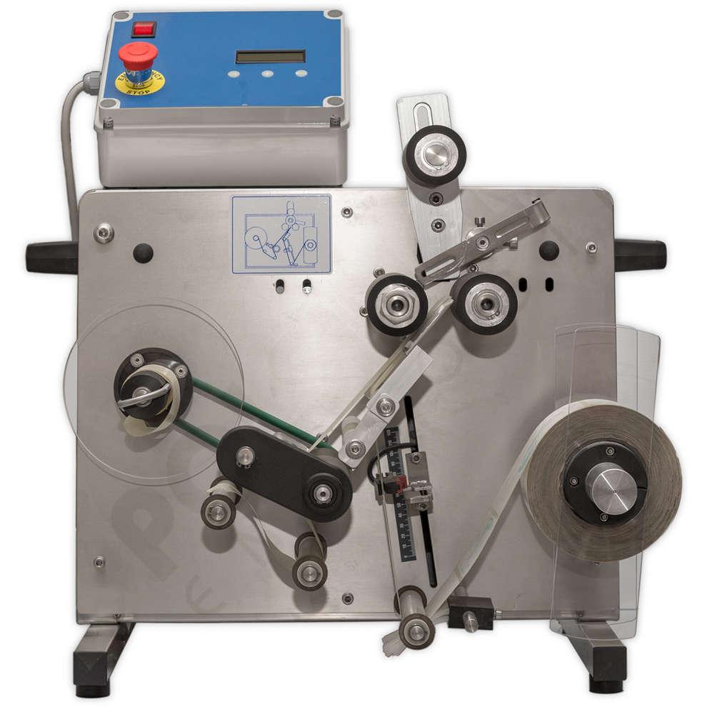 Etichettatrice semiautomatica ETI 10