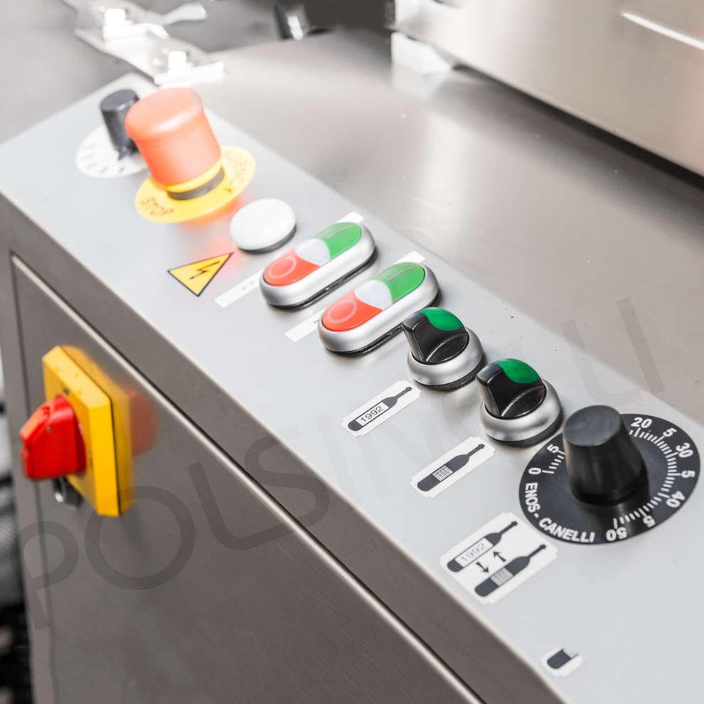 Etikettiermaschine Eti Pro