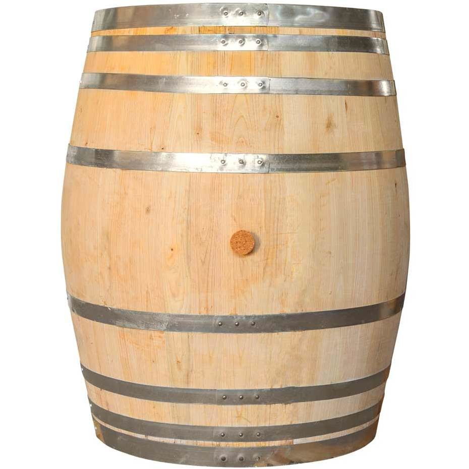 Externally regenerated Oak barrel 225 L