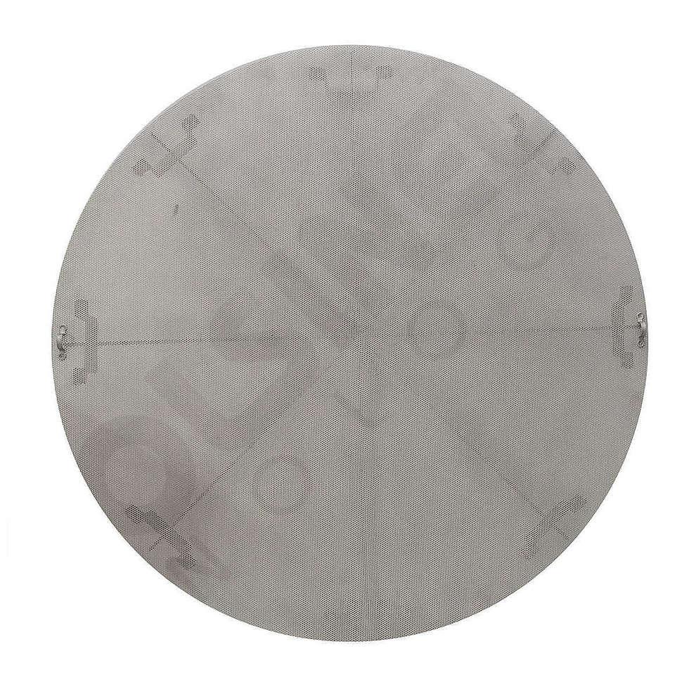 Faux fond filtrant pour drêches inox ⌀ 629
