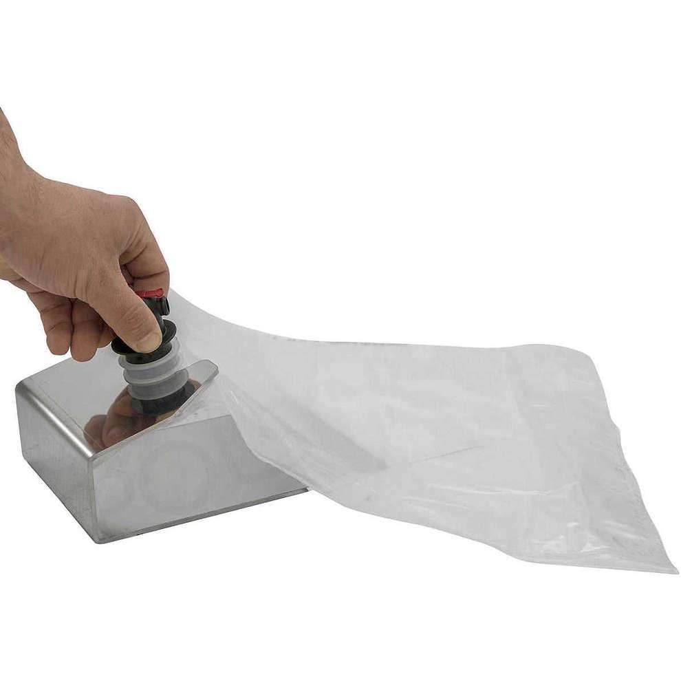 Filling Kit Bag in Box