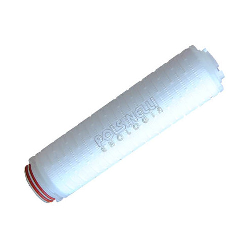 Filter cartridge 0.2 microns