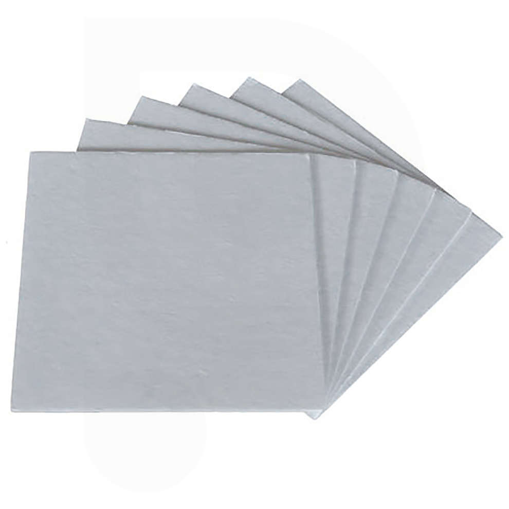 Filter sheets V18