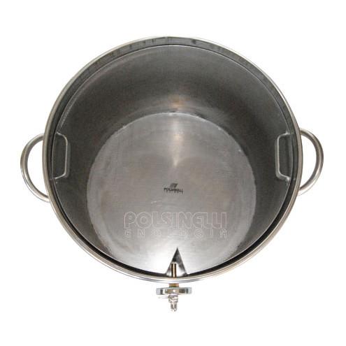 Filtro a cesto para ollas de 35 L