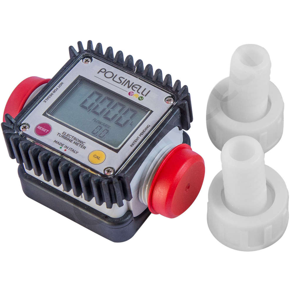 Flowmeter for food use