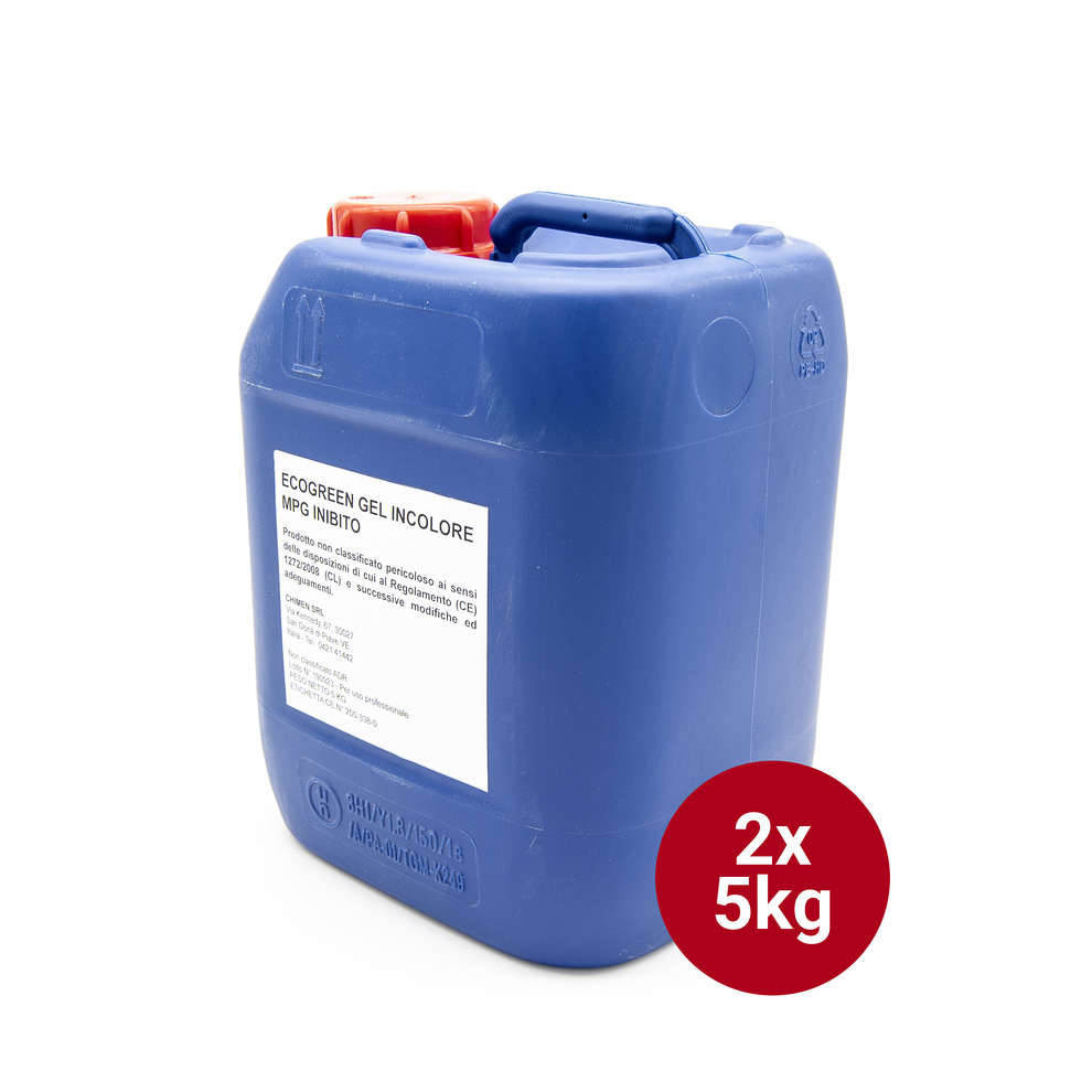 food safe glycol (10Kg)