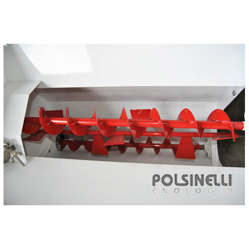 Fouloir-égrappoir électrique Fibreno 30
