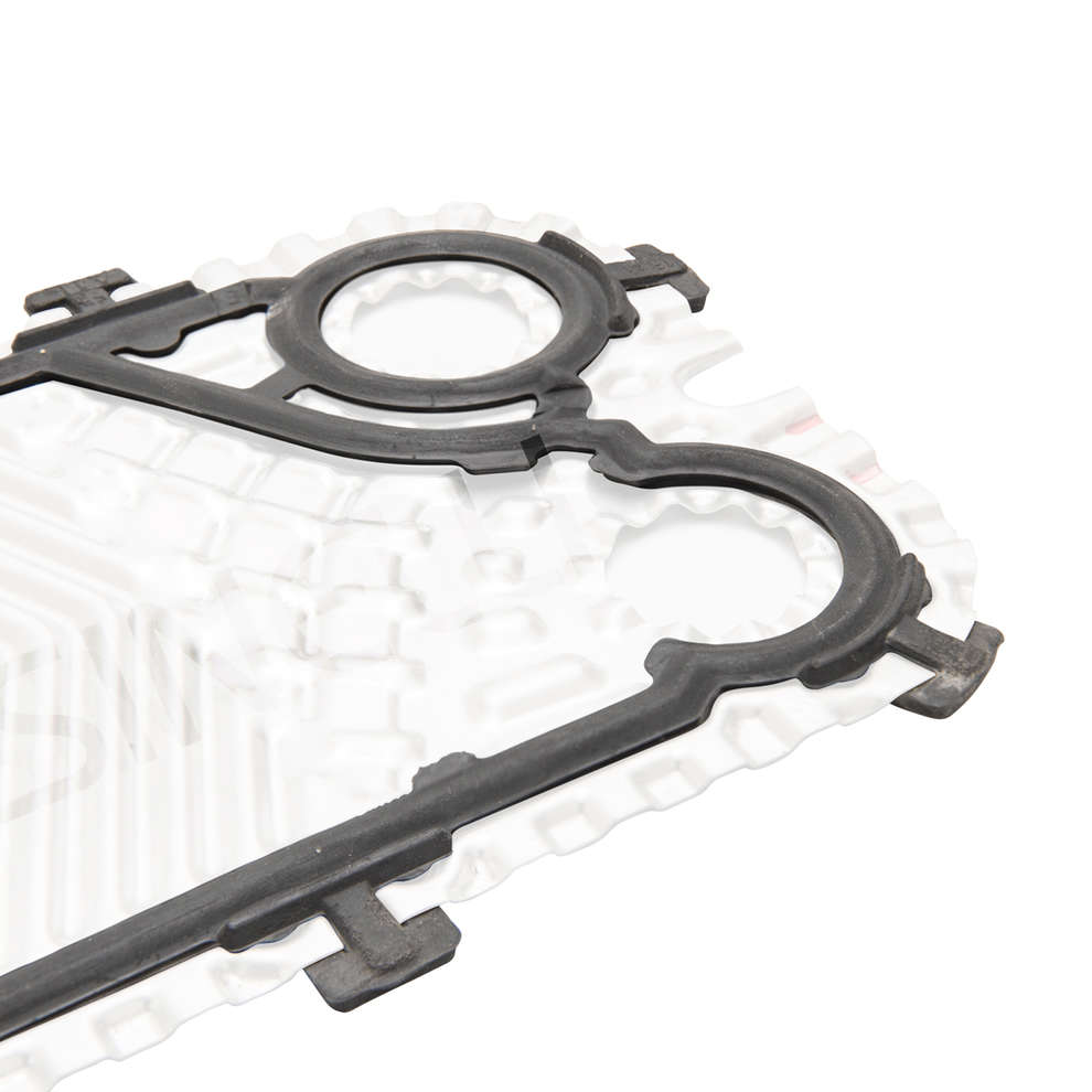Gasket for maxi 43 plate