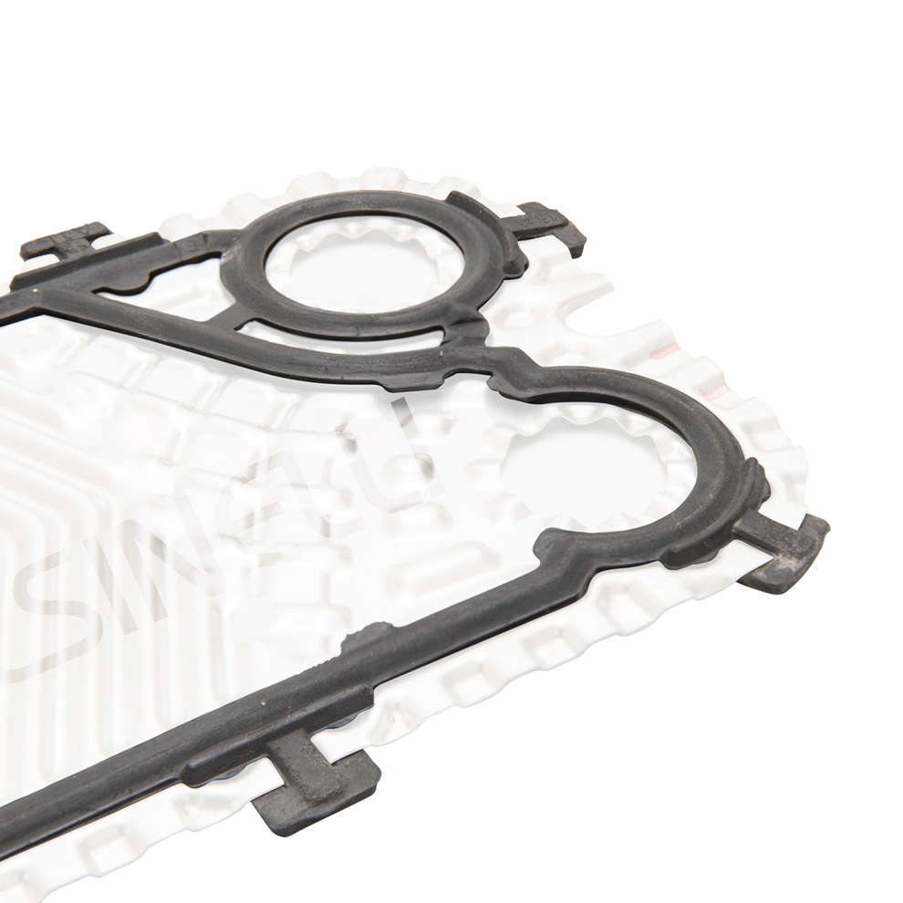 Gasket for maxi 80 plate