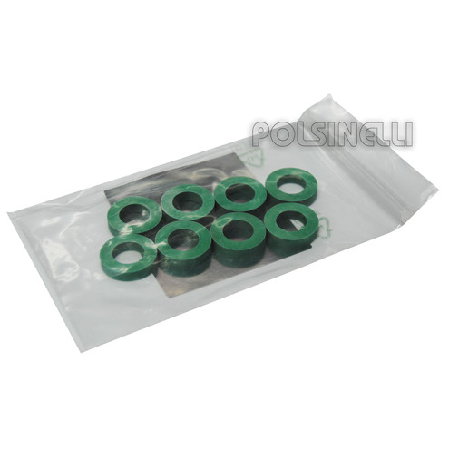 Gasket kit for Baby filters
