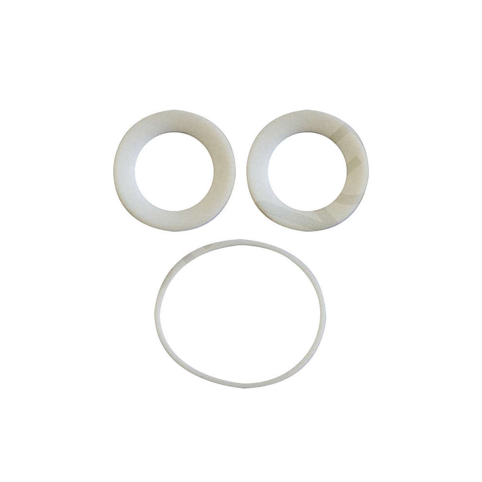 """Gaskets in kit for stainless steel spigot 1/2"""""""