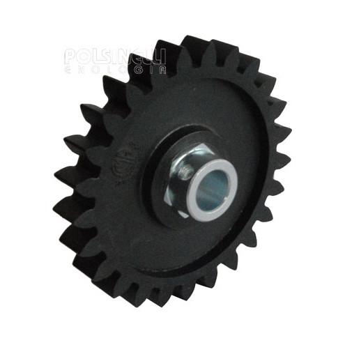 Gear 25 blades, hole diameter 18 mm