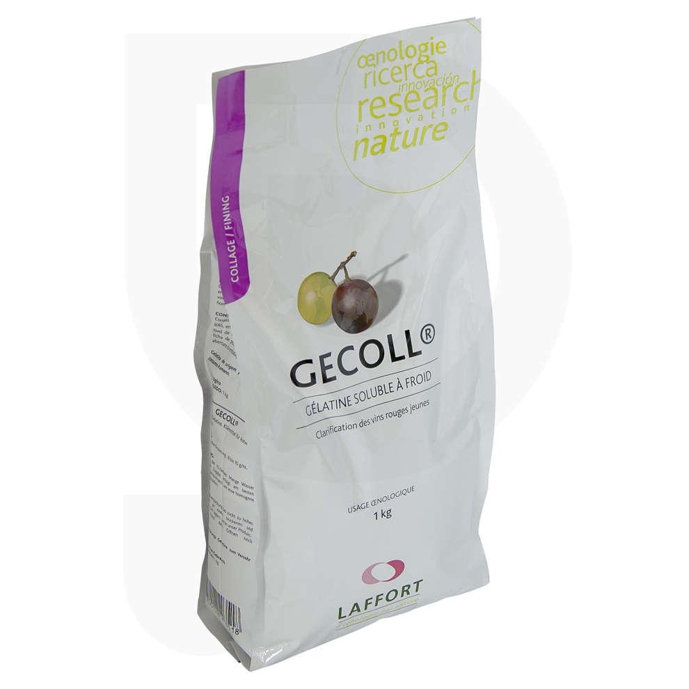 Gelatin GECOLL 1 Kg