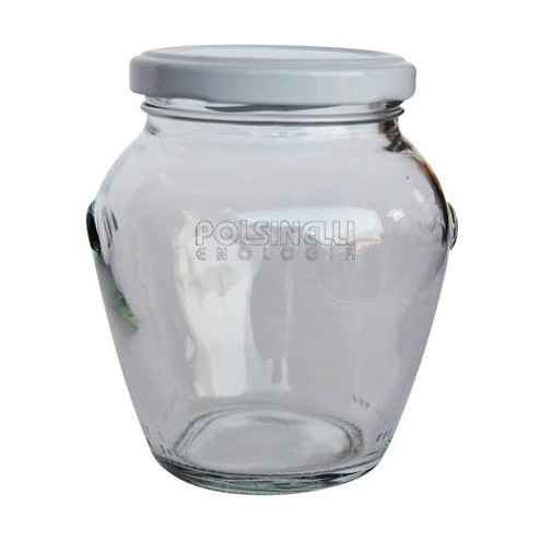 Glas amphorenförmig 314 mL (St. 20)