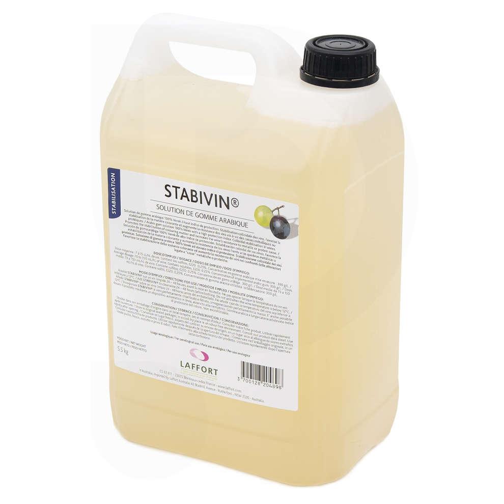 Gomma arabica Stabivin (5,5 kg)