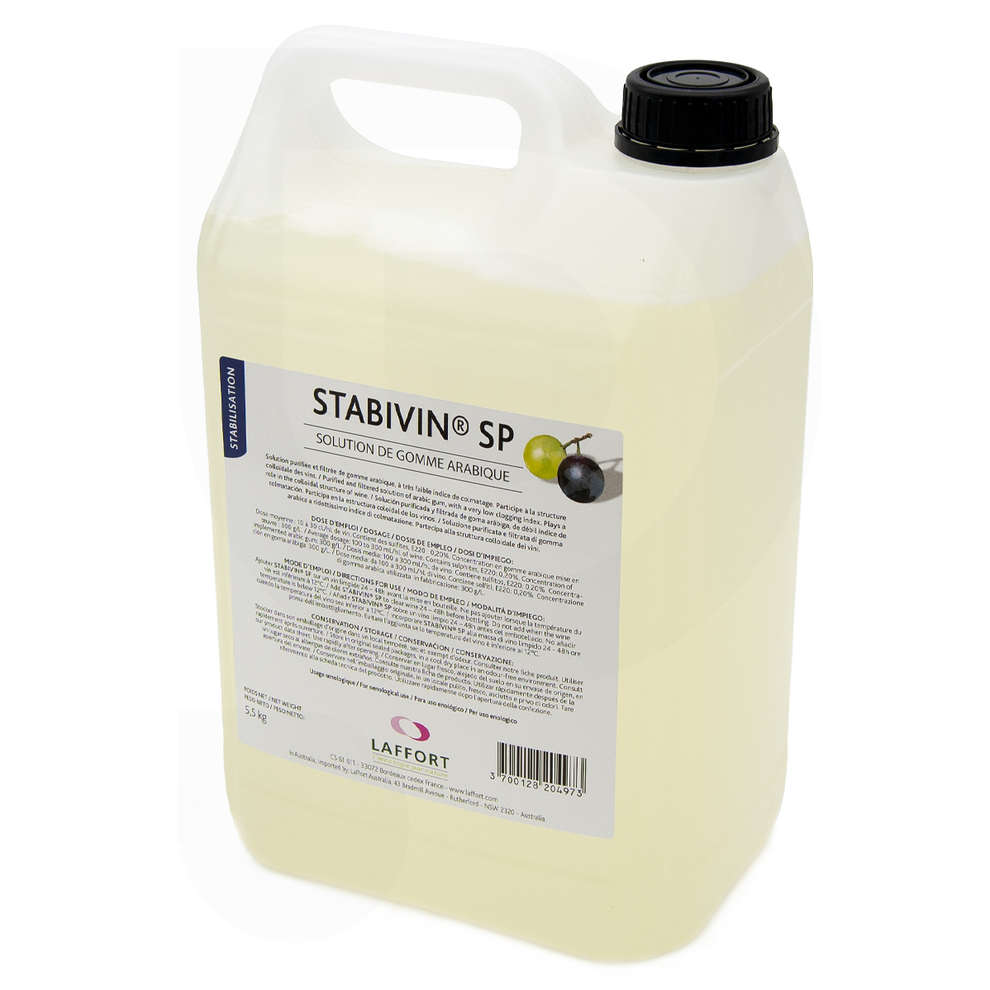 Gomma arabica Stabivin SP (5,5 kg)
