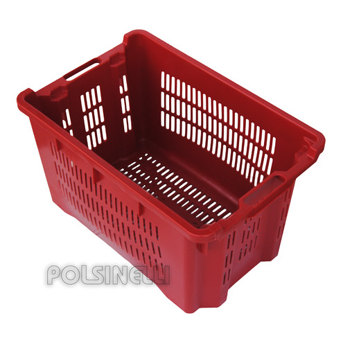 Grapes/Olive crate (5 pcs)