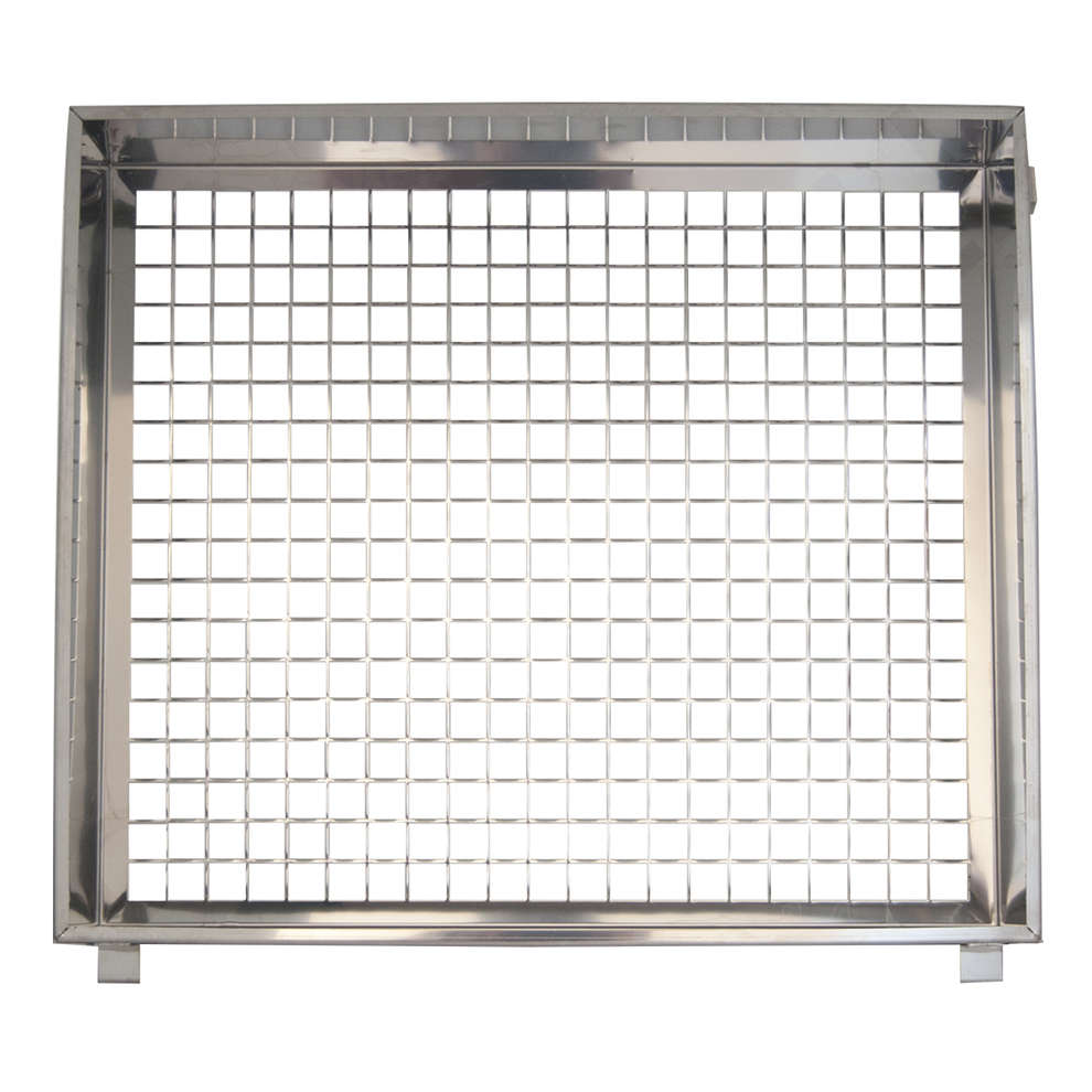 Grid INOX for OLITA