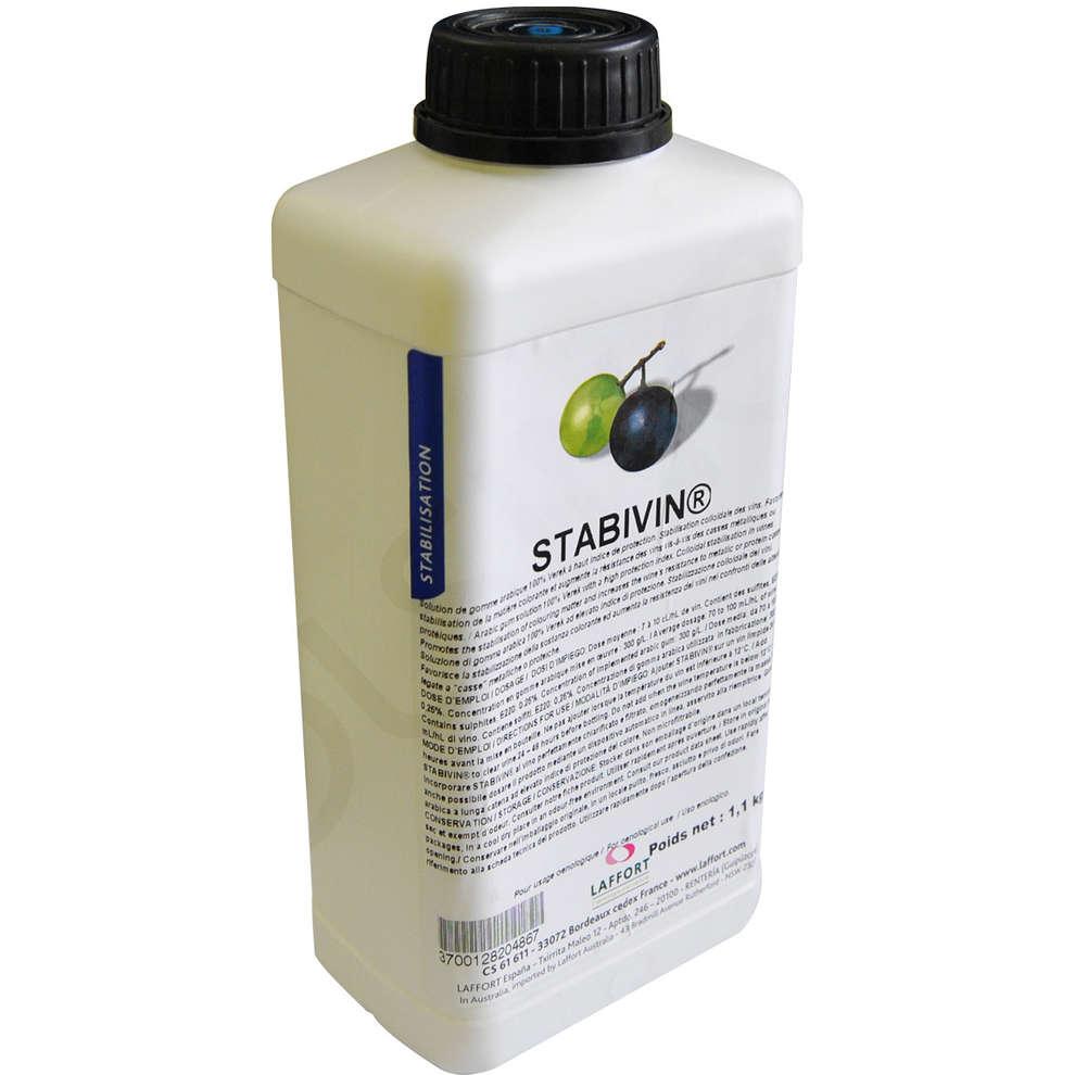 Gum arabic Stabivin (1.1 kg)