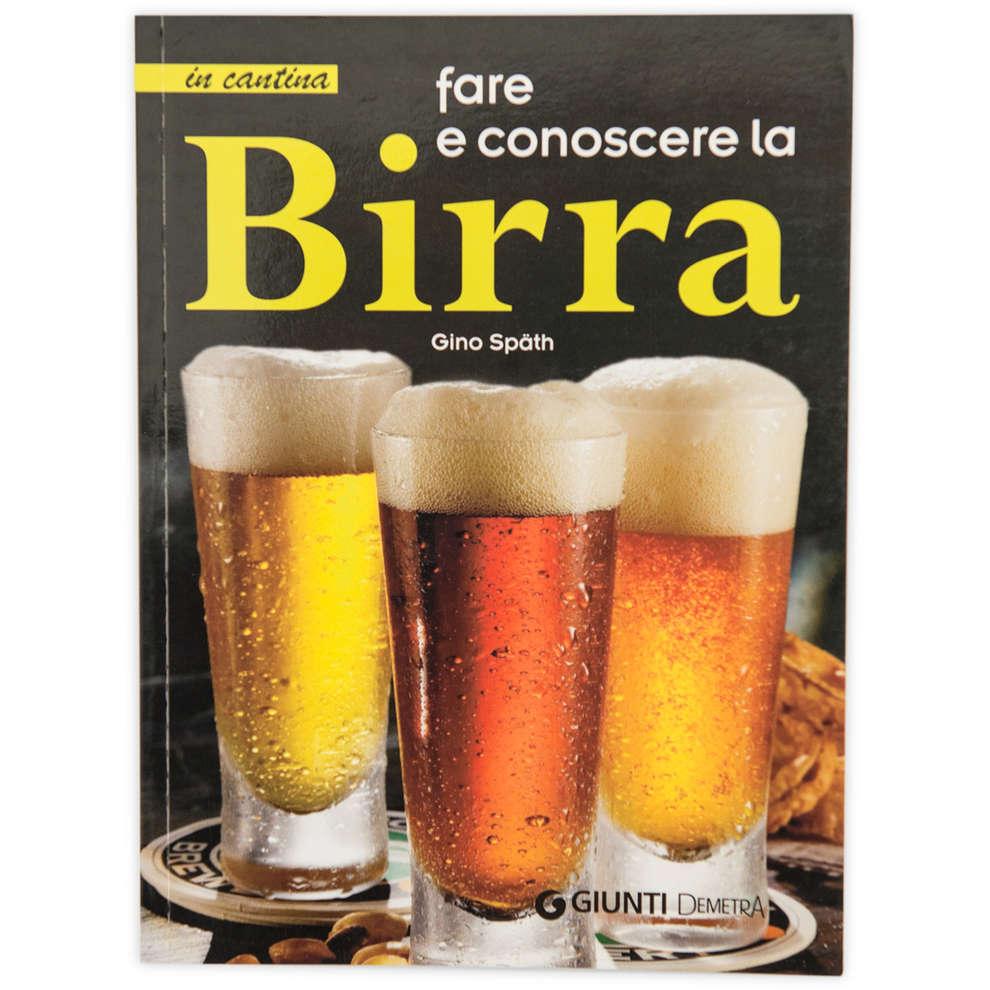 Hacer y aprender sobre la cerveza