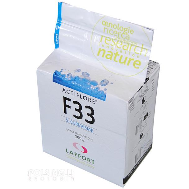 Hefe für alle Weine ACTIFLORE F33 (500 g)