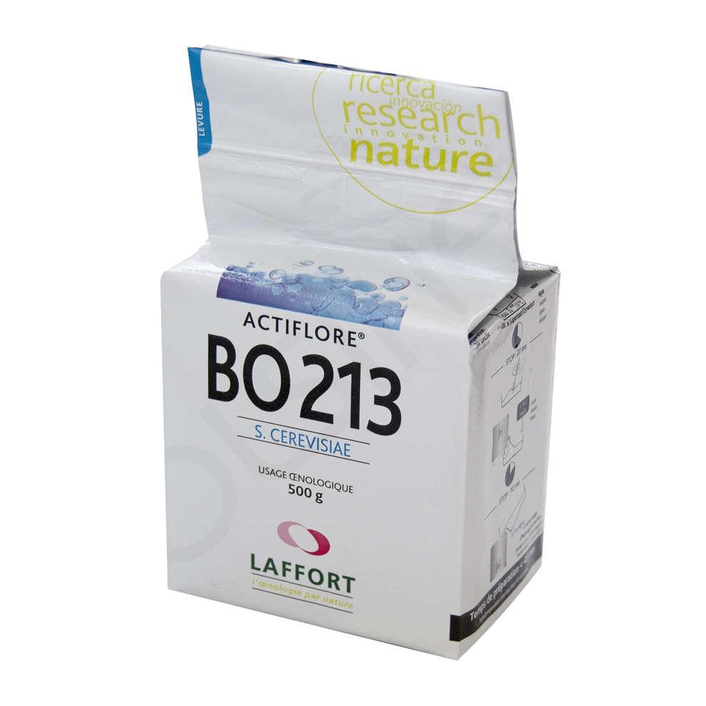 Hefe für aromatische Weine ACTIFLORE BO213 (500 g)
