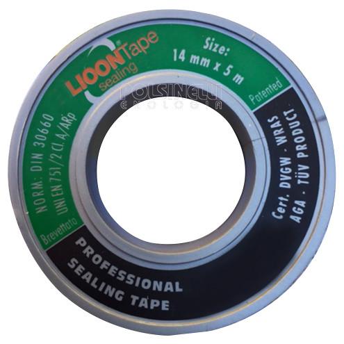 High temperature sealing tape