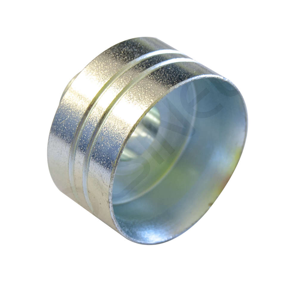 Housing for ECO and Rotary Capping machine crown cap - ∅ 29