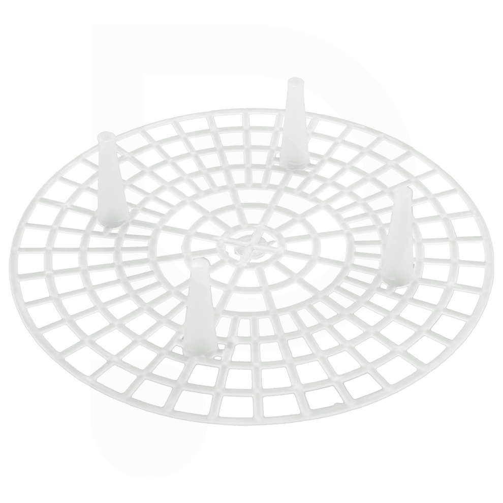Inlay grids for jars cc. 2500/5000 (10 pcs)