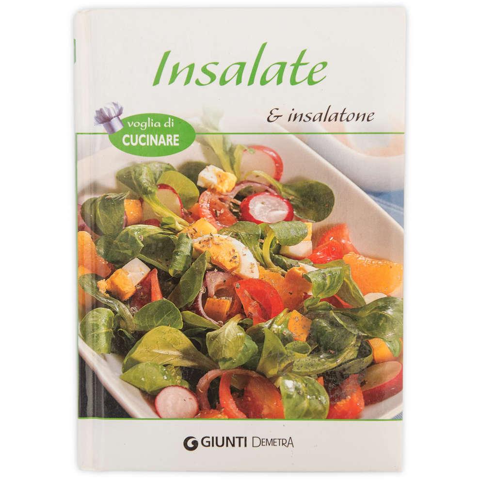 Insalate e insalatone