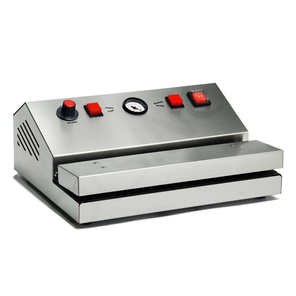 Jolly Steel vacuum sealer