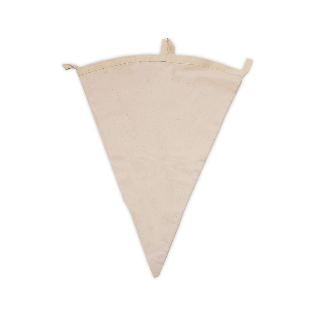 Jute filter for food products (10)