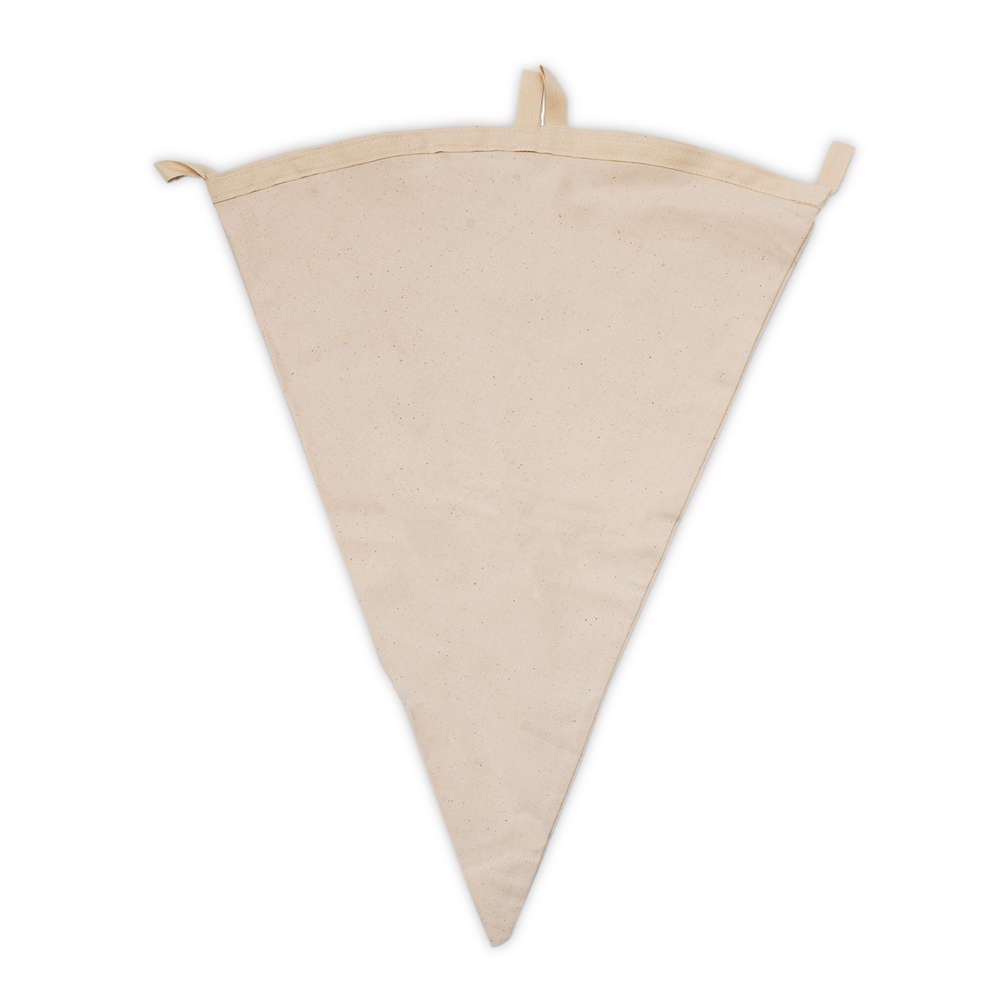 Jute filter for food products (30)