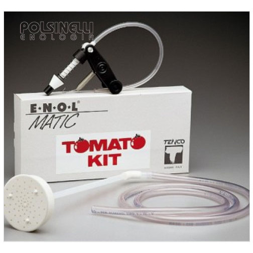 Kit Enolmatic for tomato sauce