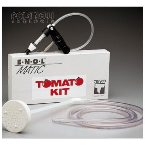 Kit Enolmatic para salsa de tomate