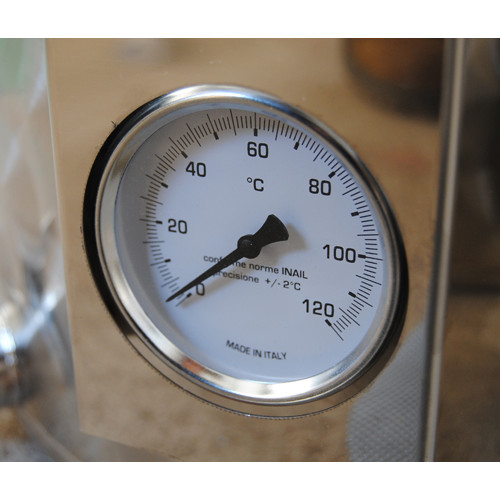 Kit homebrewing inox 200